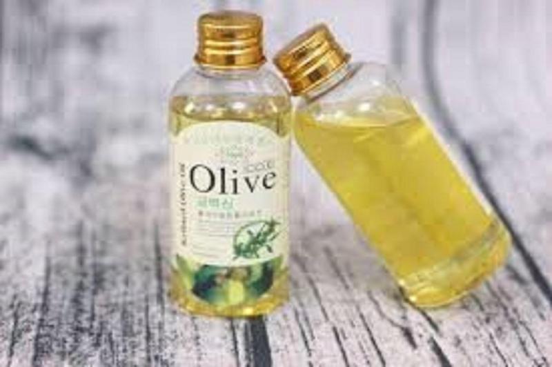 Tinh Dầu Massage Olive Nguyên Chất - 170ml nhập khẩu