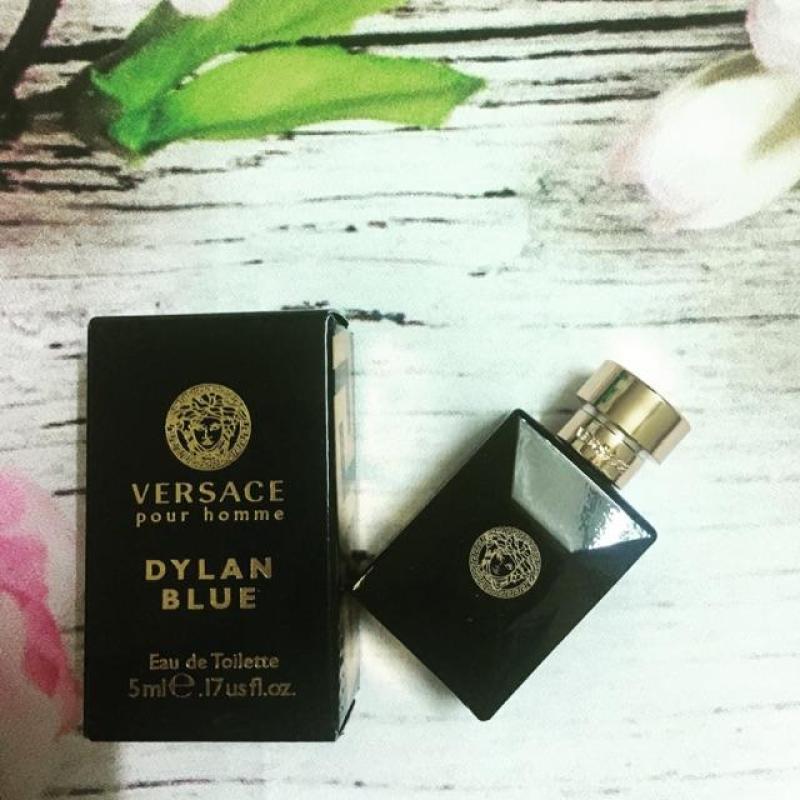 Nước hoa mini   versace Dylan Blue