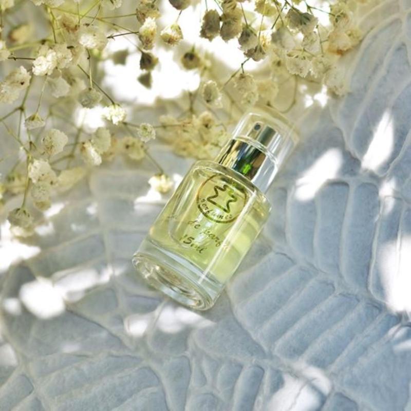 Nước hoa nữ AHAPERFUMES AHA731 Petite Cherie 15ml