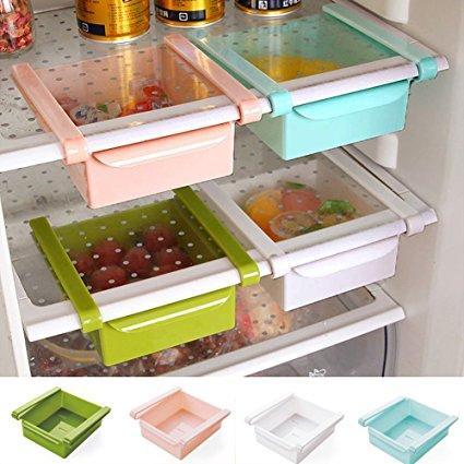 Hình ảnh Khay Kéo Tủ Lạnh Tiện Lợi