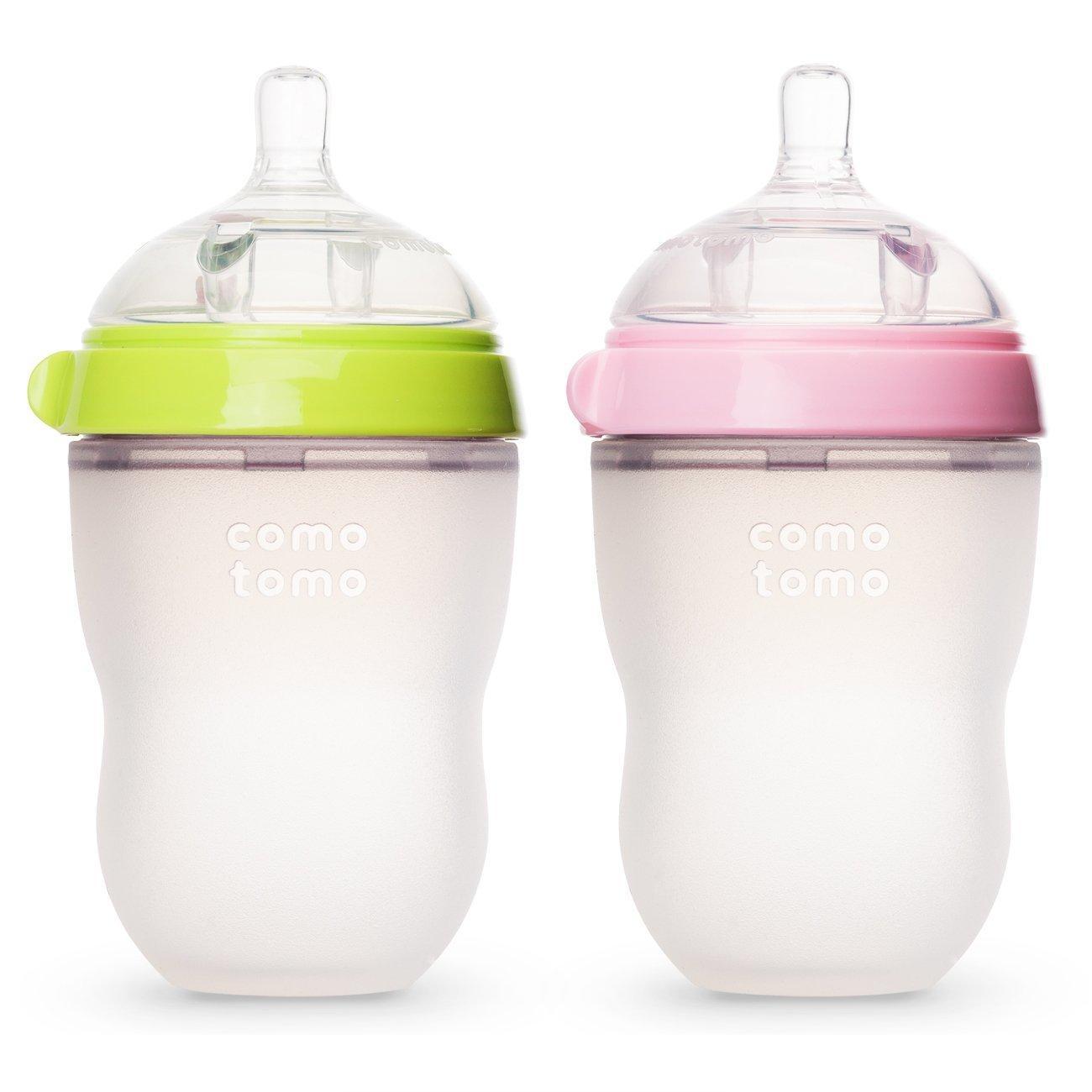Bình sữa cho bé Como tomo 250ml
