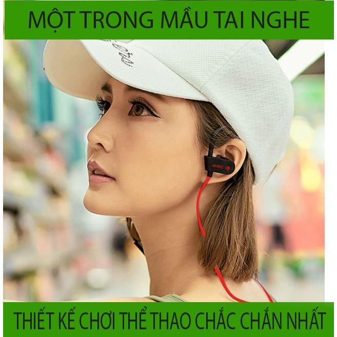 Giá Bán Tai Nghe Thể Thao Khong Day Bluetooth 4 1 Zawa Bt Trong Hà Nội
