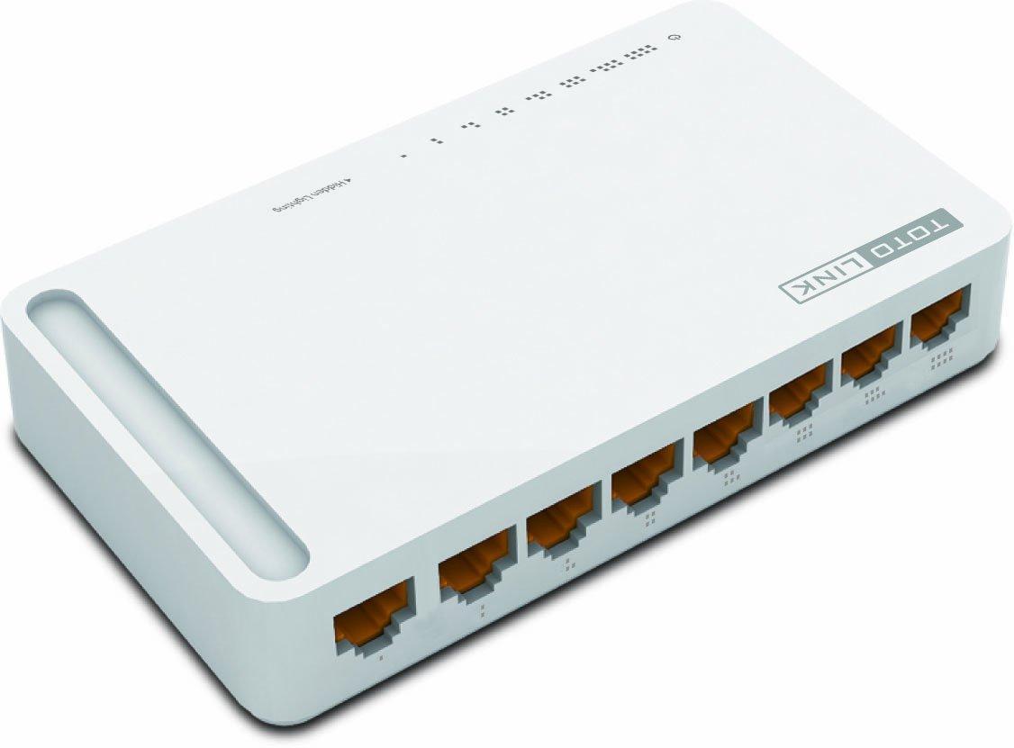 Hình ảnh Switch Totolink S808