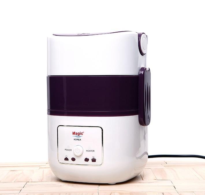 hộp làm nóng cơm