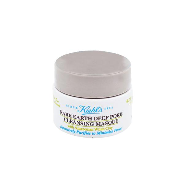 Giá Bán Mặt Nạ Đất Set Kiehls Rare Earth Deep Pore Cleansing Masque Minisize 14Ml Đất Set Rẻ