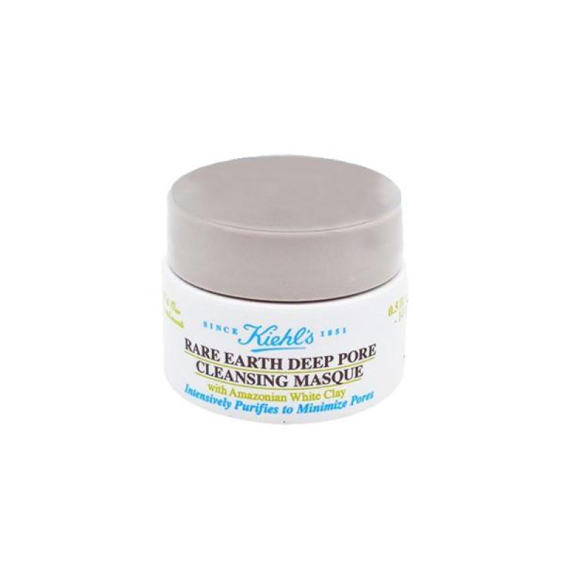 Mặt Nạ Đất sét Kiehls Rare Earth Deep Pore Cleansing Masque minisize 14ml ( đất sét )