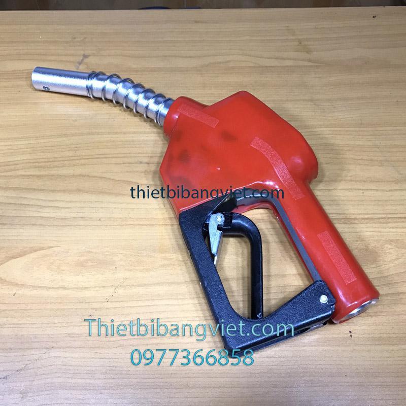 Vòi Bơm Xăng Dầu tự động CD11A - Nhung Shop