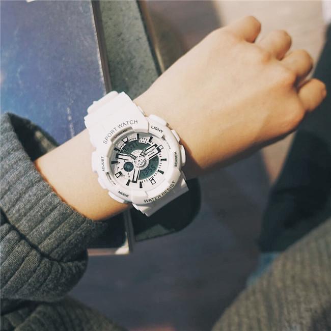 Hình ảnh Đồng hồ thể thao nữ Sport watch samda