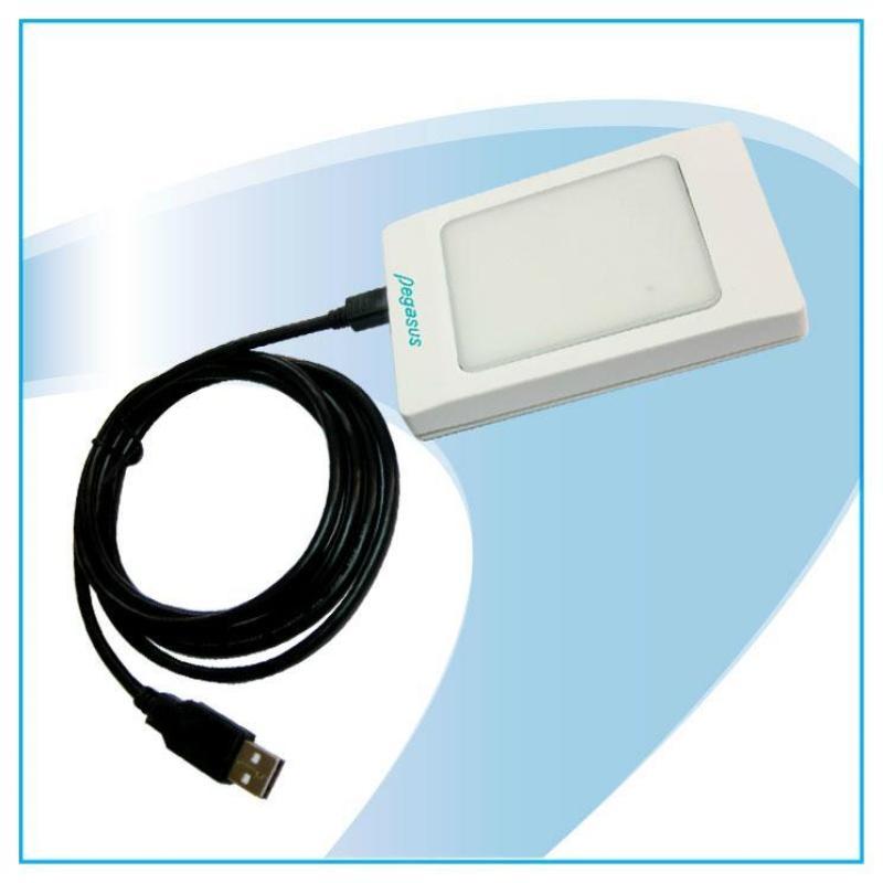 Bảng giá Đầu đọc thẻ từ cảm ứng 125Khz Desktop Pegasus PUA – 310V Phong Vũ