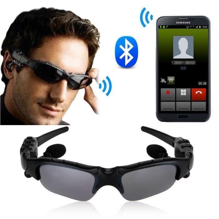 Hình ảnh Kính Bluetooth Smart Wear