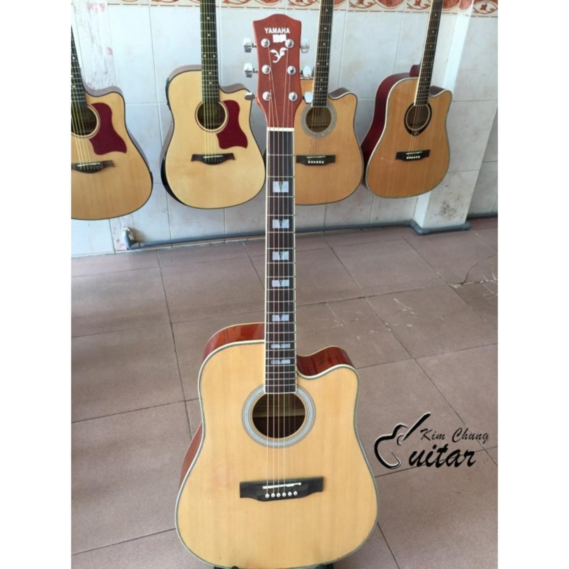 Đàn guitar acoustic Yamaha EA10