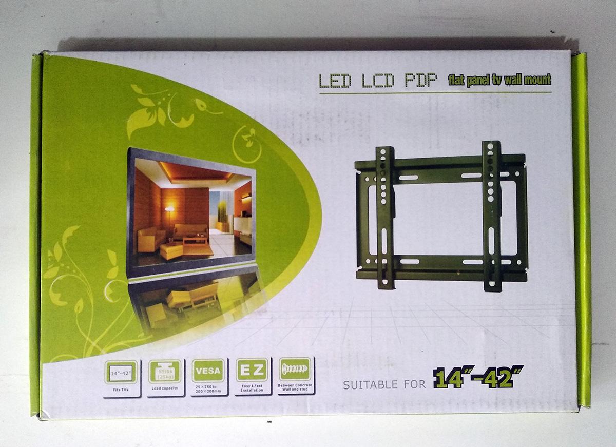 Hình ảnh Giá treo TV 14 inch đến 42 inch nhập khẩu