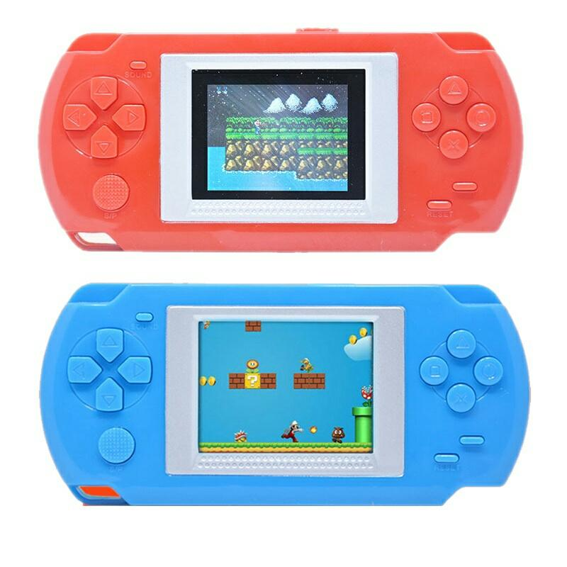 Hình ảnh Máy chơi game mini cầm tay