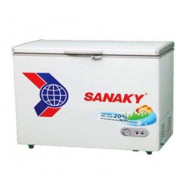 Hình ảnh Tủ đông dàn đồng Sanaky VH-2299HY2 220 lít