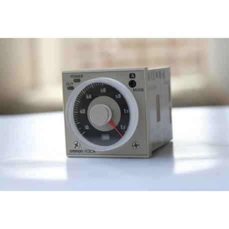 Bộ định thời H3CR-A AC100-240/DC100-125