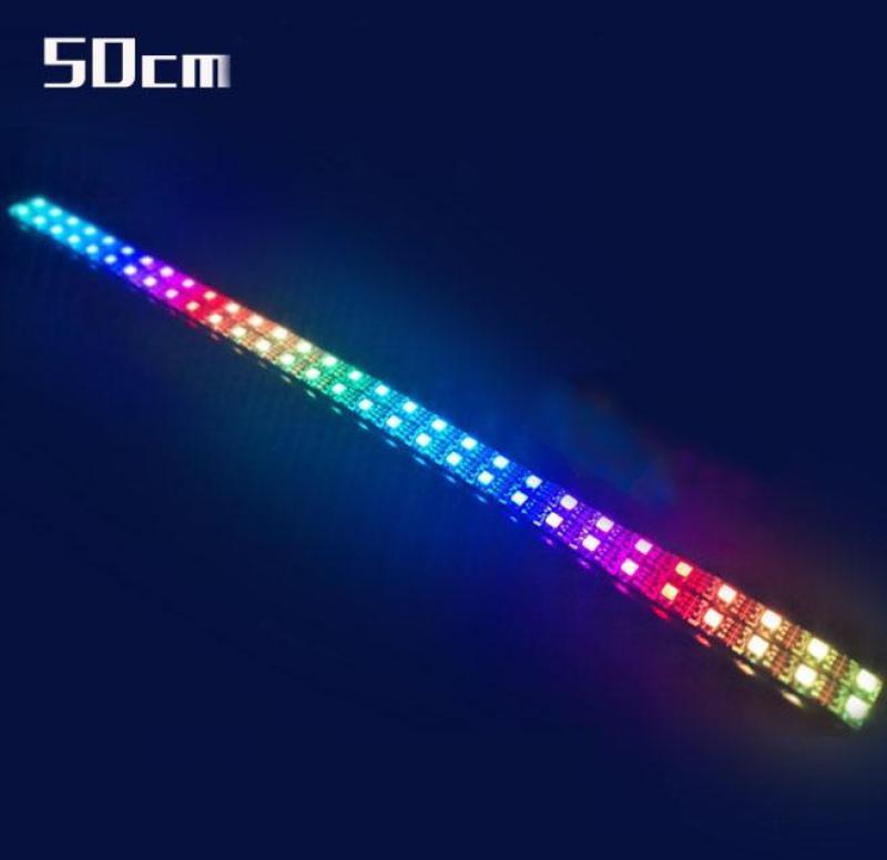 Bảng giá Dây Led RGB Coolman - Đồng Bộ Hub Coolman, Coolmoon Phong Vũ