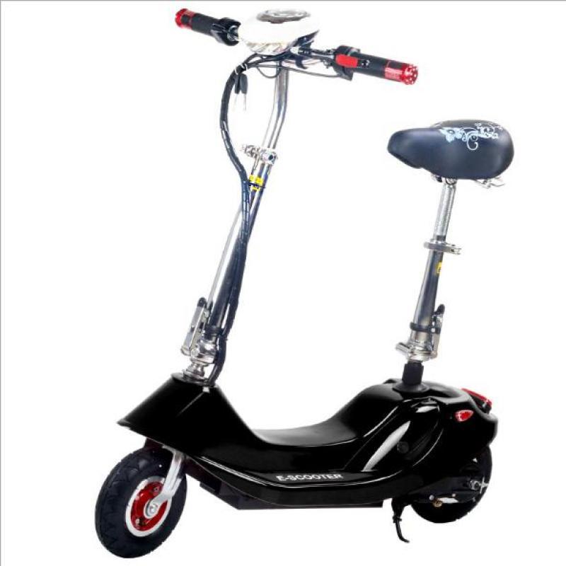 Phân phối Xe Điện Mini E-Scooter hot 2018