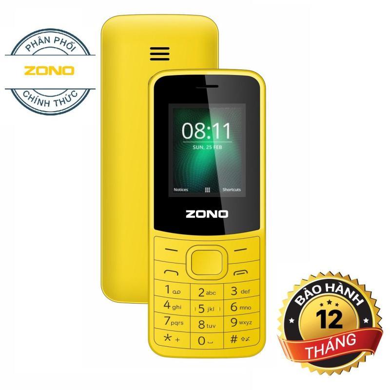 Điện thoại di động ZONO N8110 (1.8 inch) - Vàng