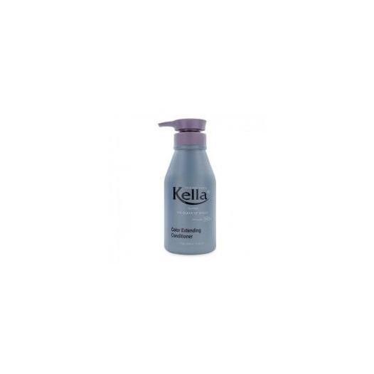 Dầu xả cho tóc màu Kella Color Extending Conditioner 500ml Xám giá rẻ