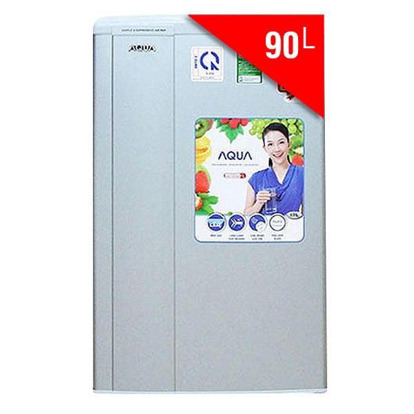 Hình ảnh Tủ Lạnh AQUA AQR-95AR Mini 90L