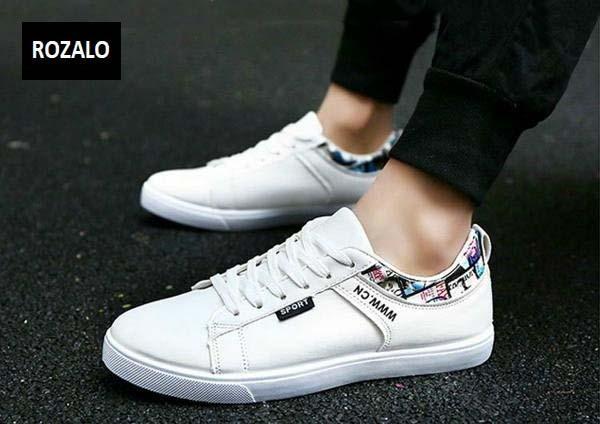 Giày Sneaker Nam Rozalo RMG2639W-Trắng3.jpg