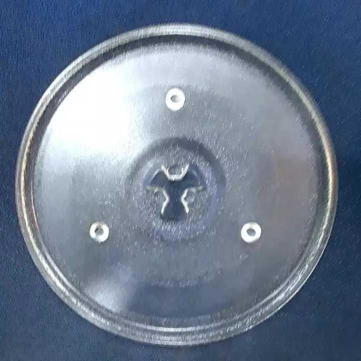 Hình ảnh Đĩa lò vi sóng loại có mấu ĐK 28,5 cm ( Linh kiện thay thế)