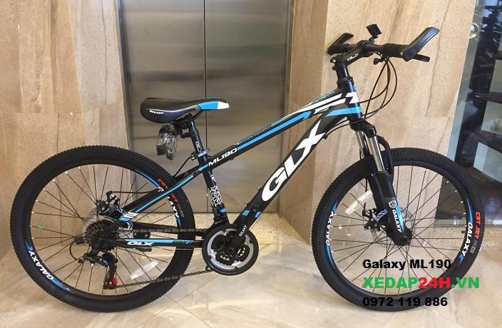xe đạp thể thao GALAXY ML190 24″ 2018