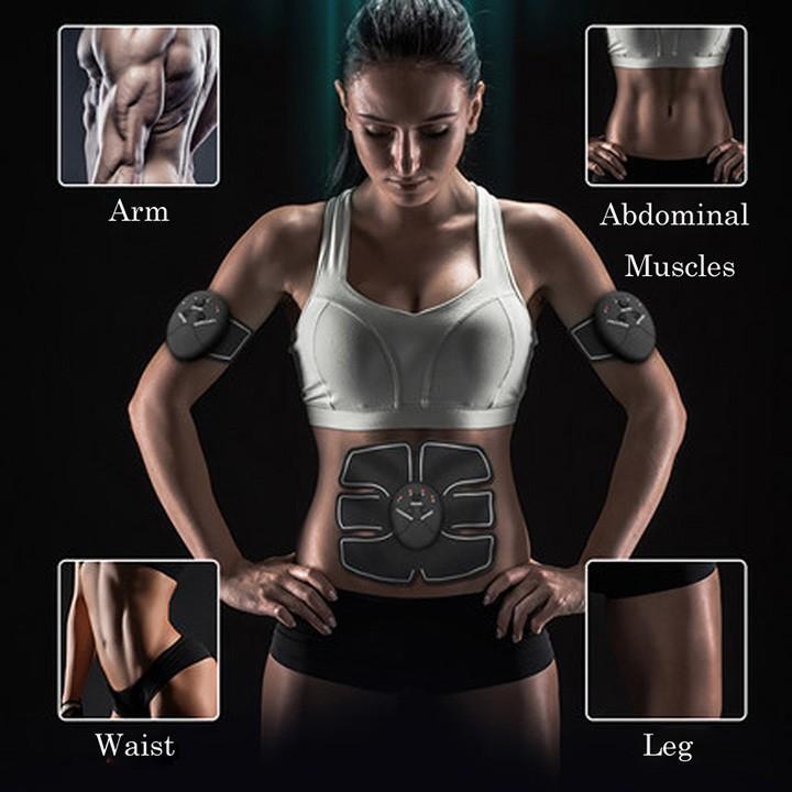 Máy tập cơ bụng,cơ bắp 8