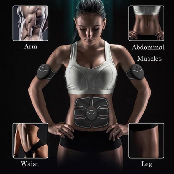 Máy tập cơ bụng 6 múi - máy tập thể hình tại gia
