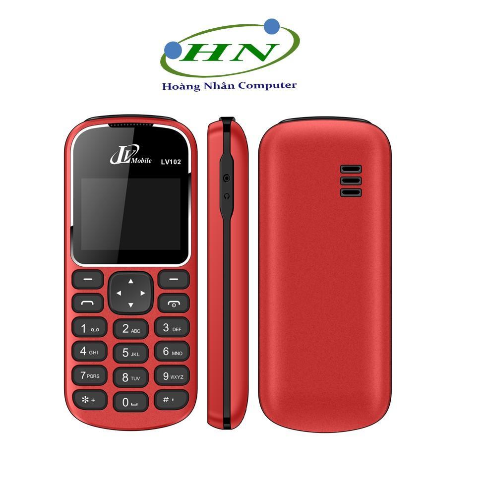 Giá Bán Điện Thoại Lv Mobile Lv102 Bảo Hanh 12 Thang