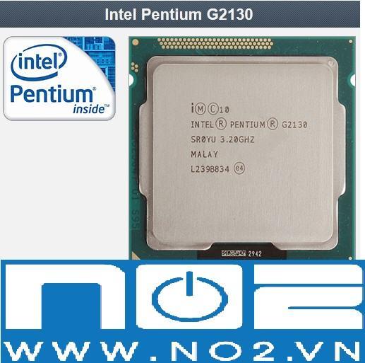 Hình ảnh CPU G2120 G2130