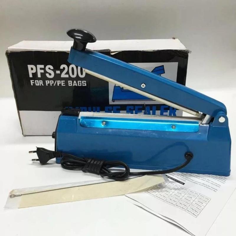 Máy hàn miệng túi bằng tay PFS - 200
