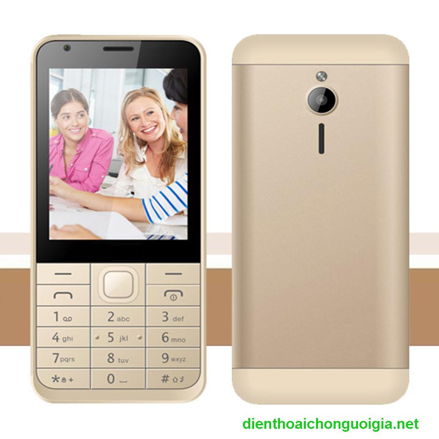 Mua Điện Thoại 4 Sim Nokia 230 4 Song Pin Khủng Mới Nhất