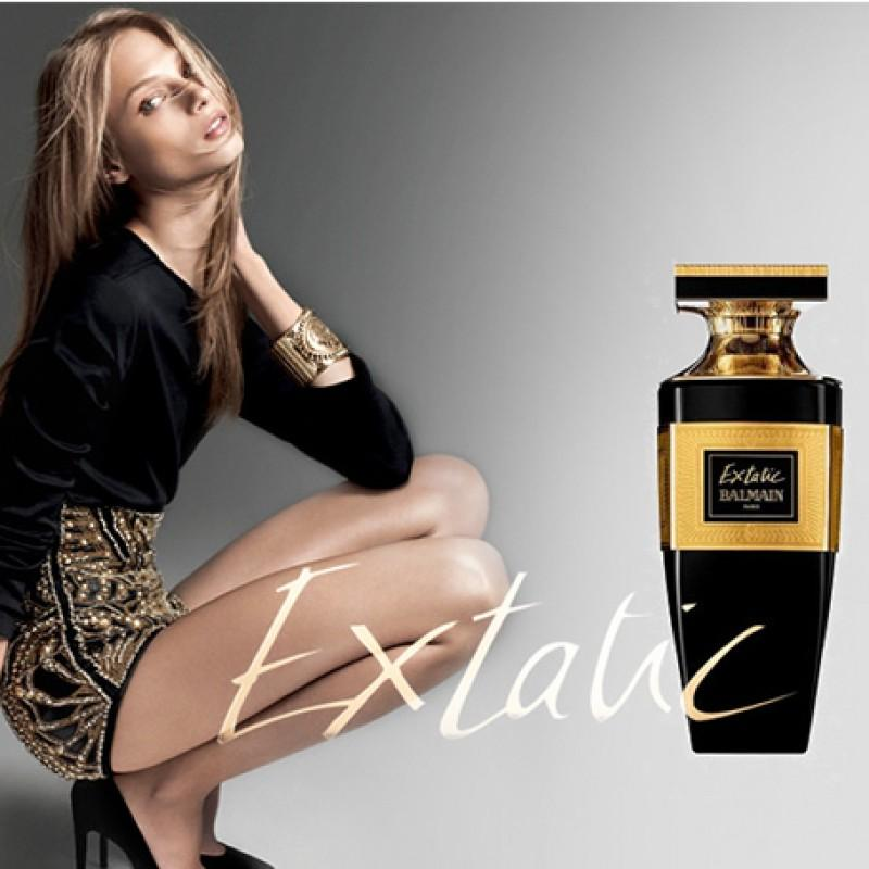 [Review] Nước hoa Pierre Balmain Extatic Intense Gold 90ml Eau De Pafurm