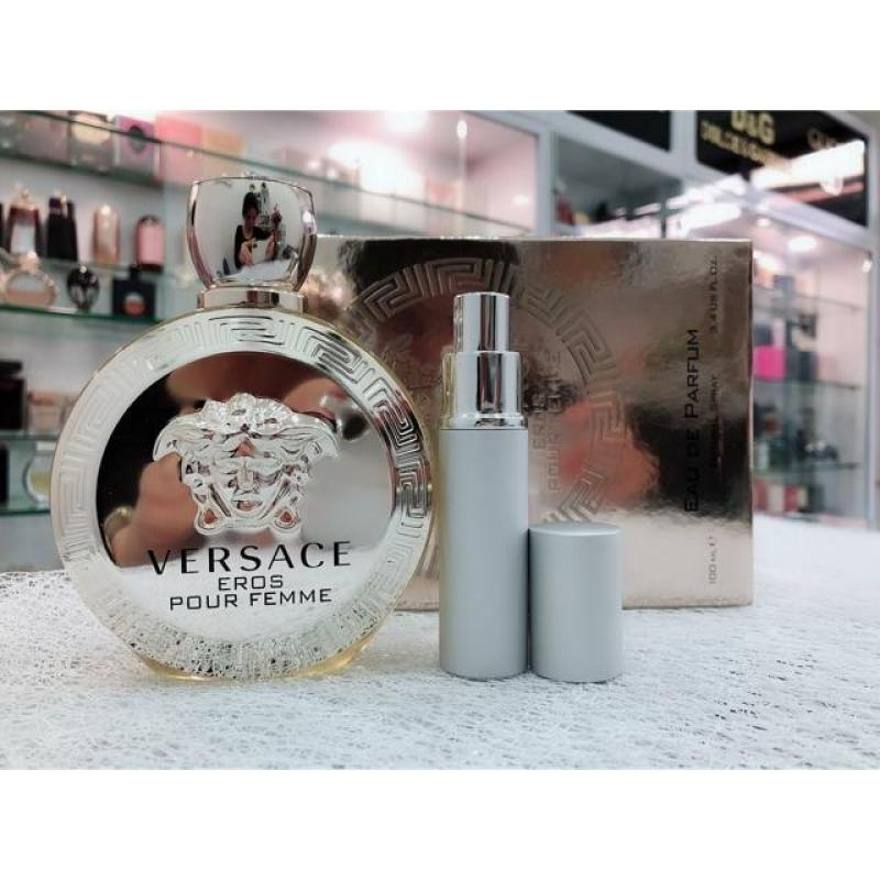 Nước hoa Versace eros pour femme chiết 10ml