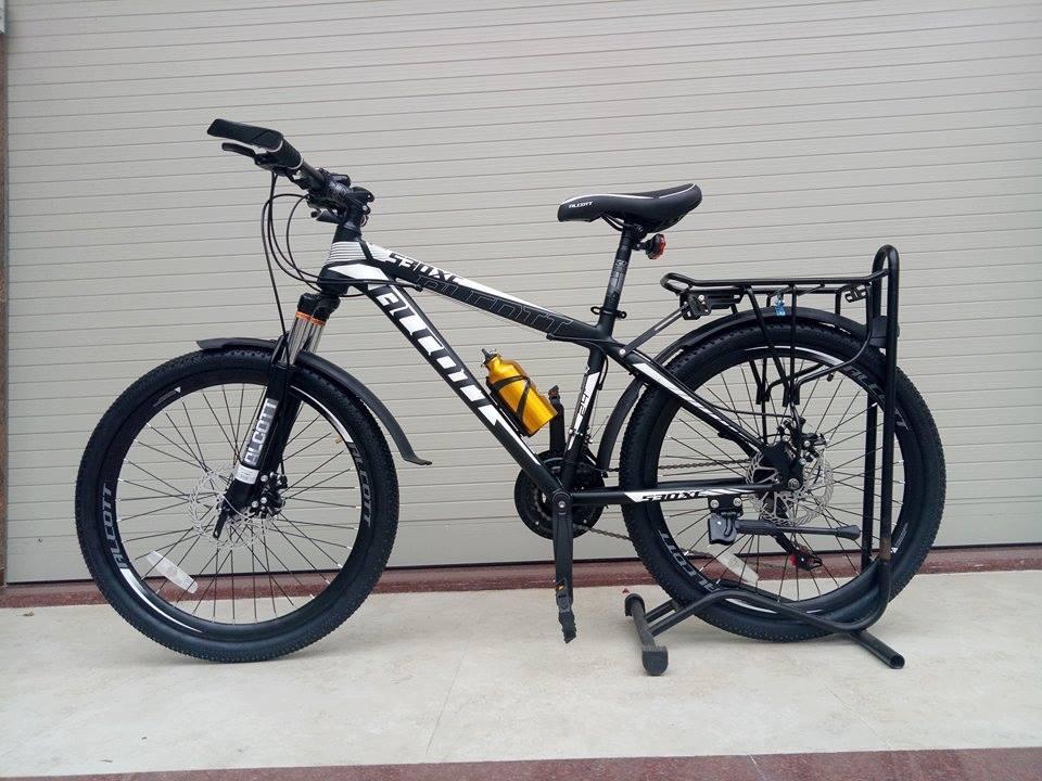 Xe đạp thể thao ALCOTT 530XC(bánh 24)