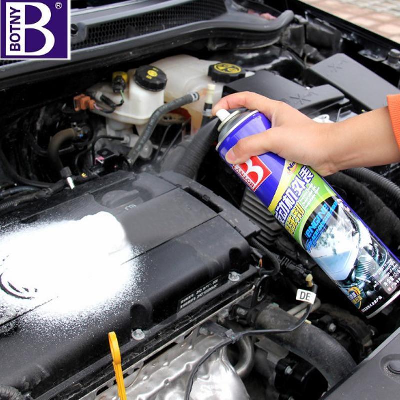 Lọ xịt bọt làm sạch khoang động cơ Botny - B1110