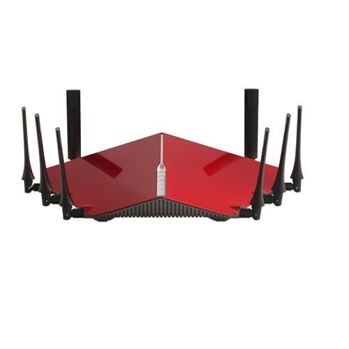 Hình ảnh Wireless Router Cloud D-Link DIR-895L
