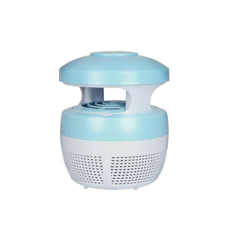 Đèn bắt muỗi thông minh hiệu quả, không gây độc hại, tiếng ồn, tiết kiệm điện