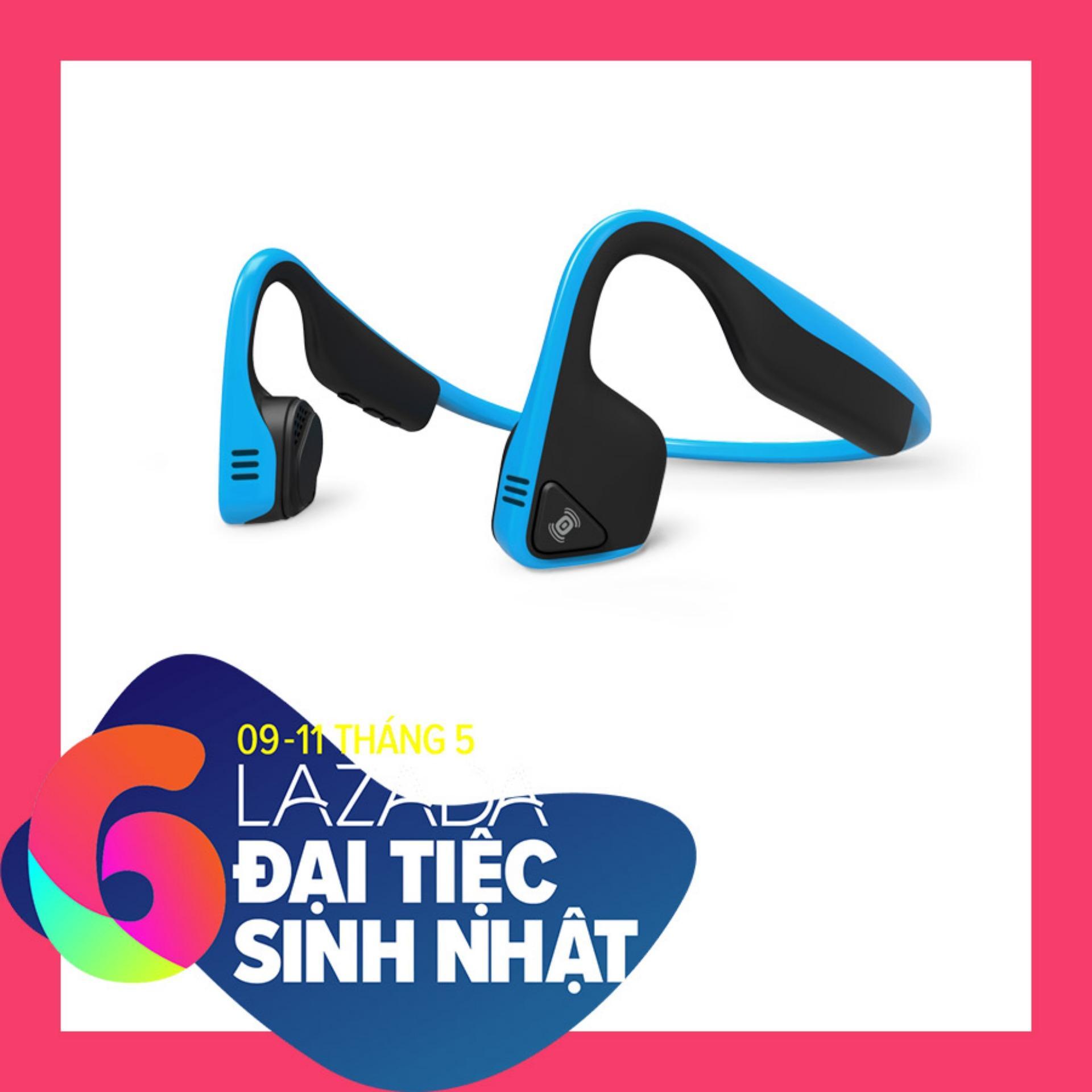 Cửa Hàng Tai Nghe Bluetooth Trekz Titanium Hiệu Aftershokz Rẻ Nhất