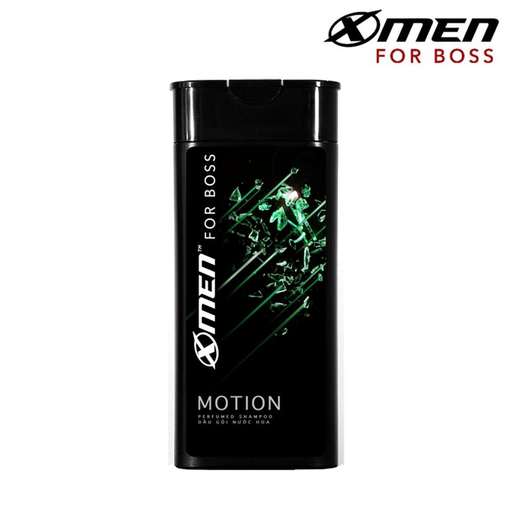 Dầu gội nước hoa Motion 150g