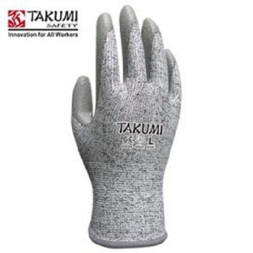 Găng tay chống cắt Takumi Nhật P-775