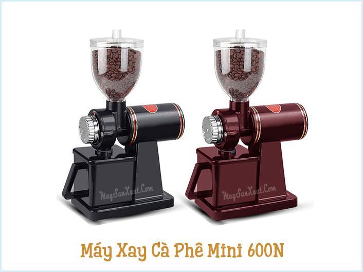 Hình ảnh Máy Xay Cà Phê Mini 600N