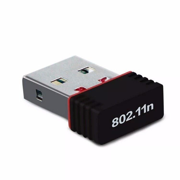 Hình ảnh USB thu wifi nano Rimax 802