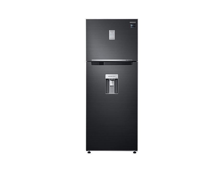 Tủ lạnh hai cửa Samsung RT46K6885BS/SV 452L (Inox đen) chính hãng