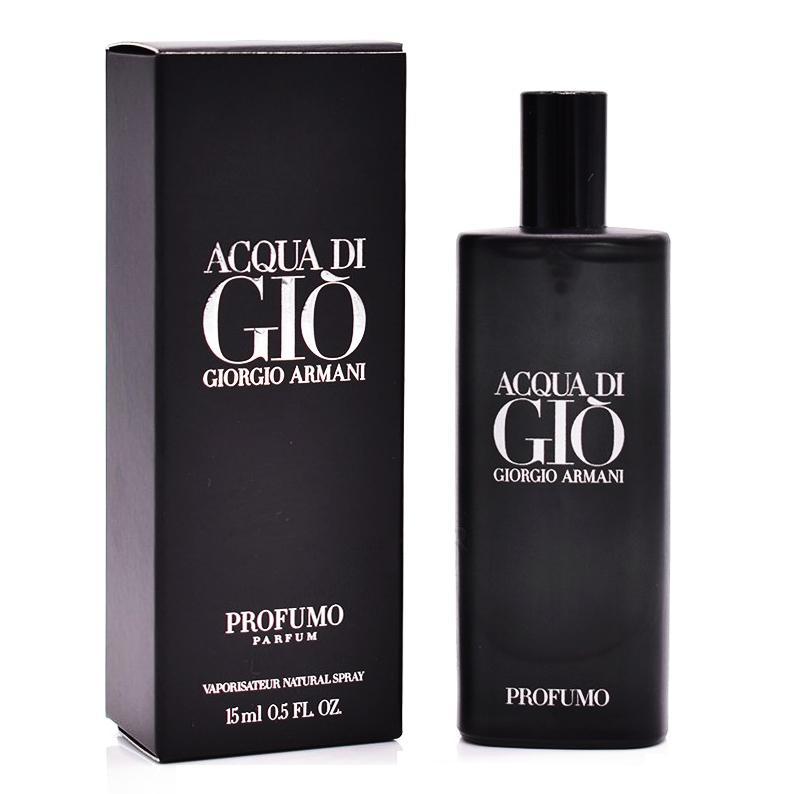 Nước hoa nam Giorgio Armani Acqua Di Gio Profumo EDP 15ml