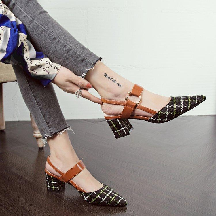 Womens Korean-Style High Heels By Taobao Collection.