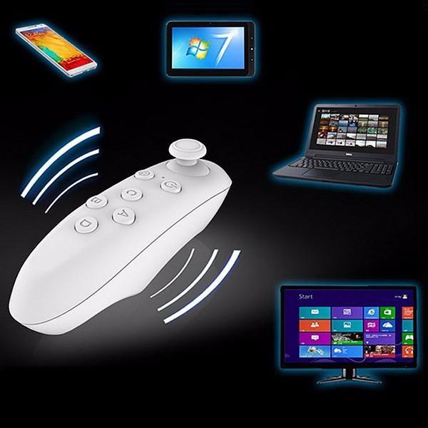 Hình ảnh Tay cầm chơi game không dây bluetooth Vr Box