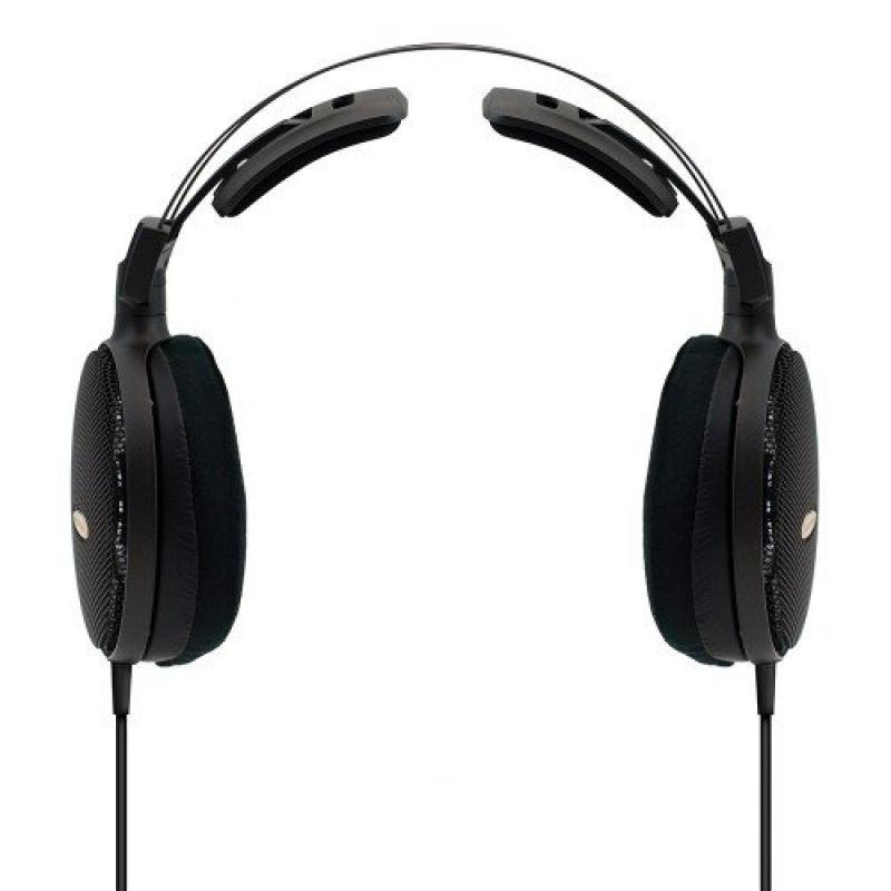 Tai nghe Audio-Technica Over-ear Audiophile Open-air ATH-AD2000X  [giá tốt] – Review và Đánh giá sản phẩm