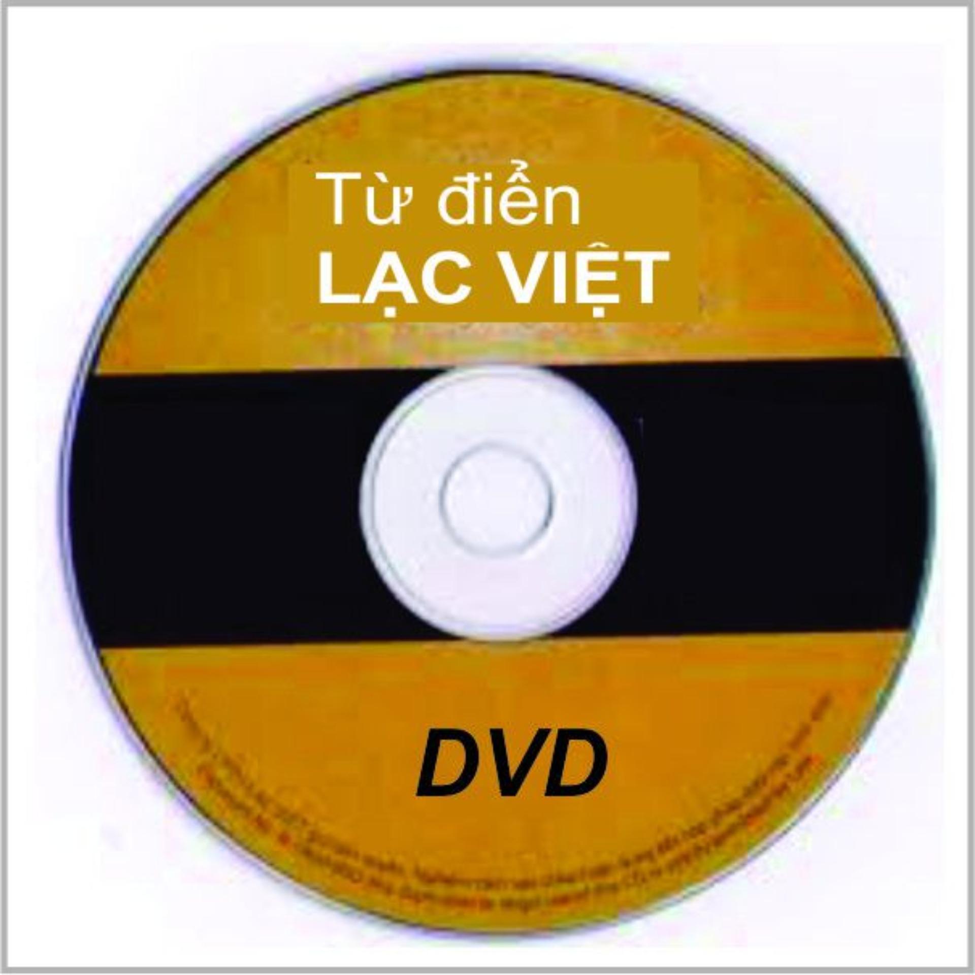 Hình ảnh Từ điển Lạc Việt